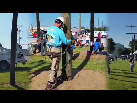 2016 IBEW 1393 Duke Energy Midwest Lineman's Rodeo