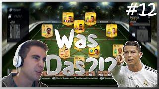 """FIFA 15 Ultimate Team - """"Was Das?!?"""" #12: Irgendwie doch alles beim alten"""