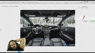 Jahrein | Araba Alıyor, İnanılmaz Sohbet