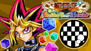 The Problems With Yu-Gi-Oh! Destiny Board Traveler - Pikasprey
