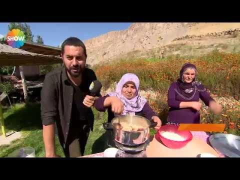 Turgay Başyayla ile Lezzet Yolculuğu Kayseri'de