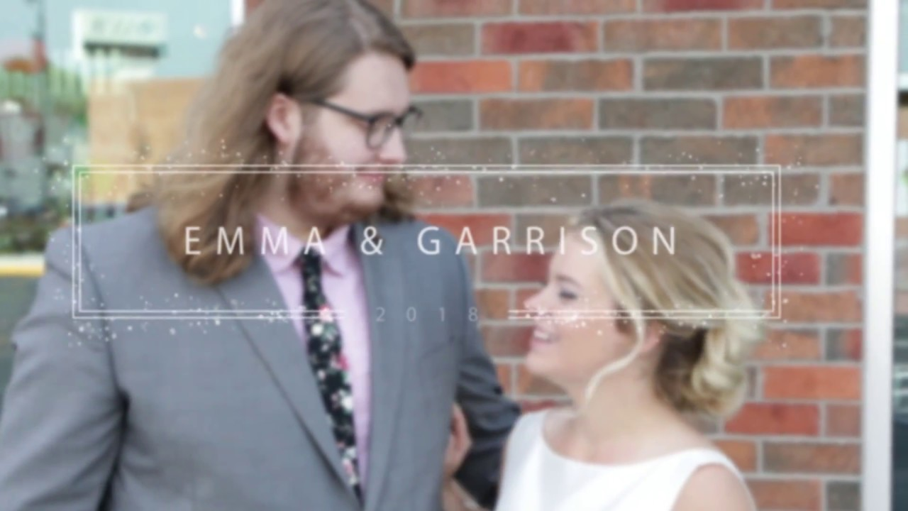 Emma & Garrisons Offical Sneak Peak