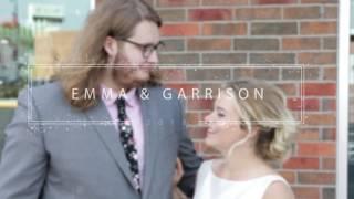Emma & Garrisons Offical Sneak Peak