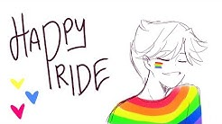 Happy Pride Month! Animatic/Storyboard ft. OCs & Musicals