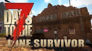 7 Days to Die #02 | Apokalyptische Kneipentour | Alpha 17 Gameplay German Deutsch thumbnail