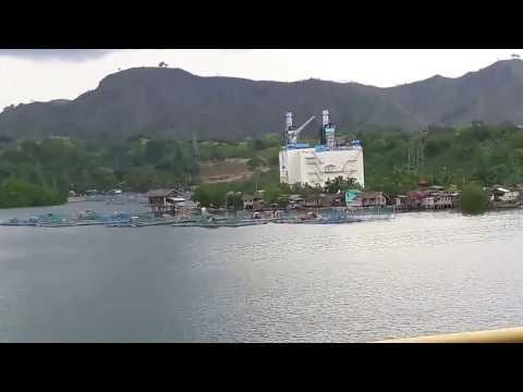 Nasipit to Bohol Marine Vessel Departure