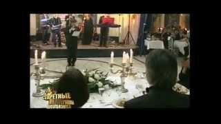 """Алла Пугачева - """"Секретные материалы Шоу - бизнеса"""""""