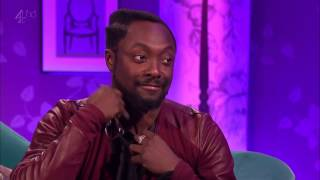 will.i.am -  Alan Carr_ Chatty Man - 7 December 2012 HD.
