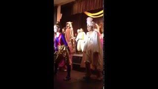 Aladdin Finale (Flying Hills Elementary)