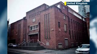Manchester United legends Ryan Giggs and Gary Neville reportedly planning synagogue purchase