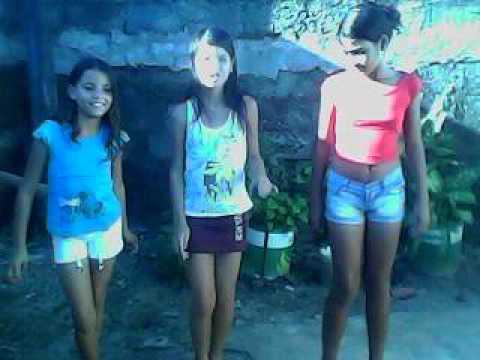 as meninas dos  bondes das