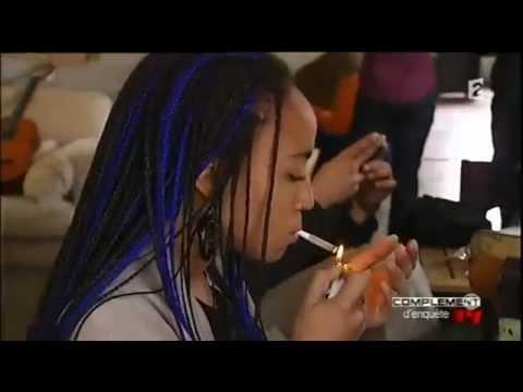 enquête Drogue,Overdose émission du 17 Mai 2012 Cannabis.mp4