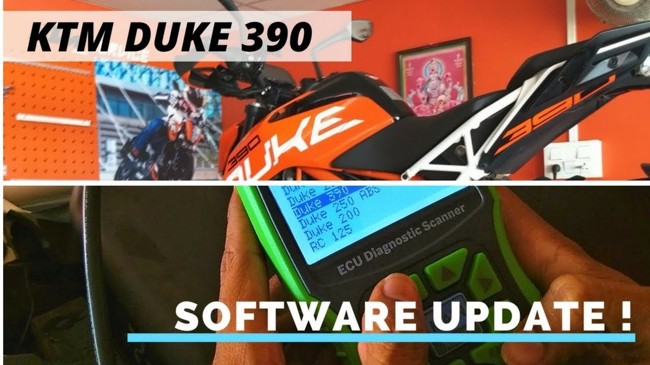 KTM DUKE 390 SOFTWARE UPDATE | 5 PROBLEMS | THIRD SERVICE | MY VERY FIRST  VIDEO ON YOUTUBE |