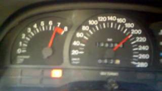 C20let Phase 3 80-220 km/h
