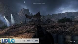 [Cowcot TV] Présentation du DirectX RayTracing dans Battlefield V avec une RTX 2080 Ti FE