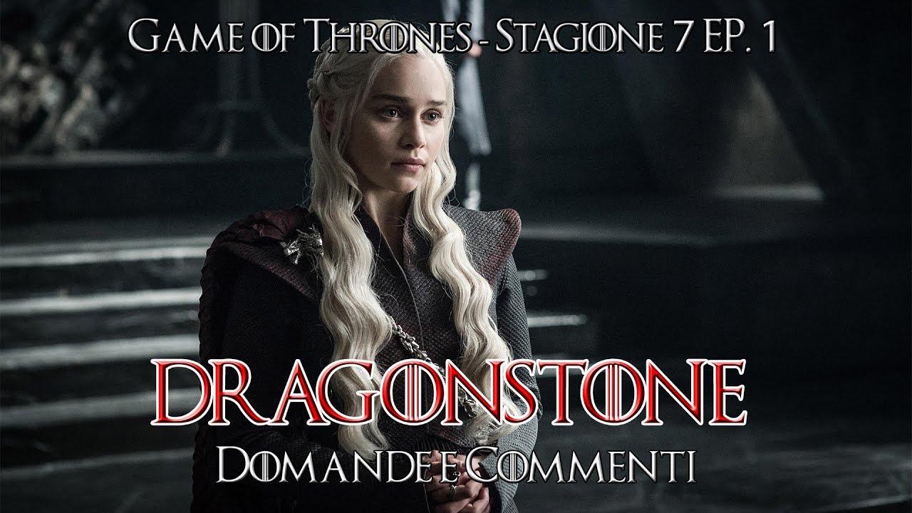 Download Game of Thrones Il Trono di Spade S08E01 film ...