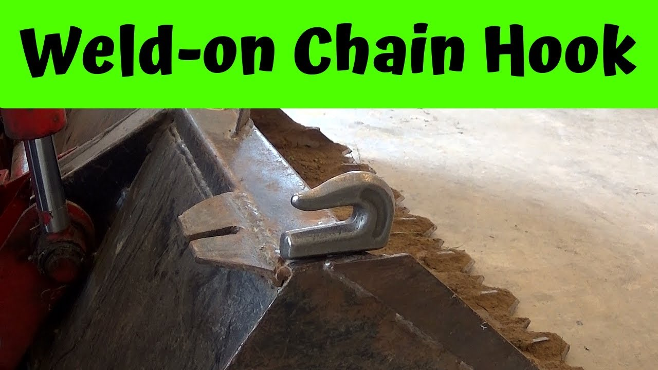 Repeat Weld on Chain Hooks by aXe - You2Repeat