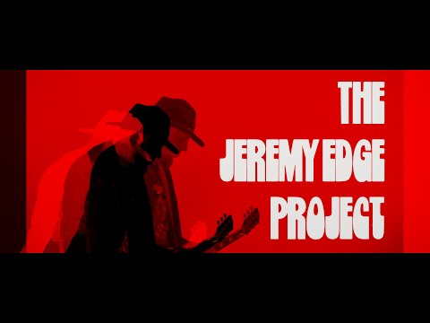 Firedancer - Jeremy Edge (Official Music Video)