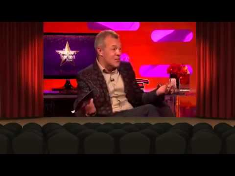 The Graham Norton Show S15E11 Samuel L. Jackson, Keira Knightley, Jenson Button[fn 3] and