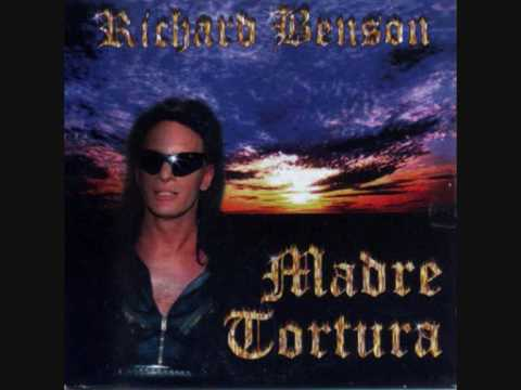 Richard Benson - Adagio in re (base) 1999