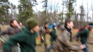 Klondike Derby 2012 Race 2