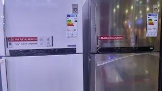 LG GC-M502HLHM VE LG GC-M502HQHM URUN TANITIM VE İNCELEME