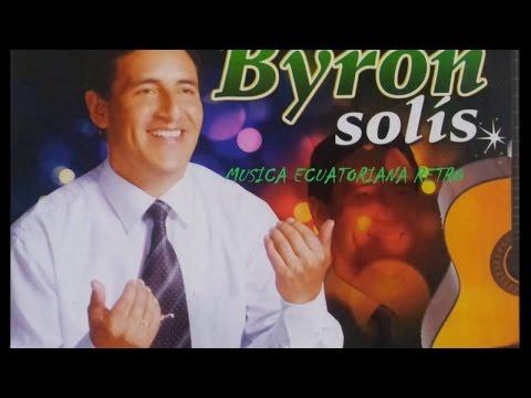 Byron Solis Mix para bailar - Parte  2