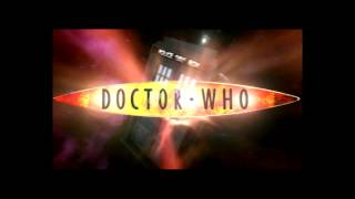 Doctor Who Murray Gold 2005 theme in F# minor Resimi