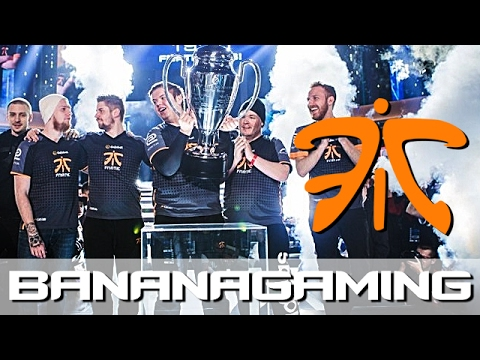 The OLD CS:GO Fnatic Team IS BACK!!