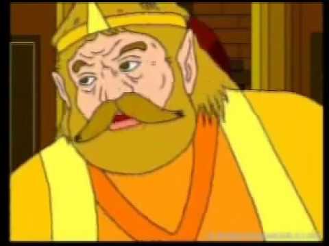 Youtube Poop - The King's Secret