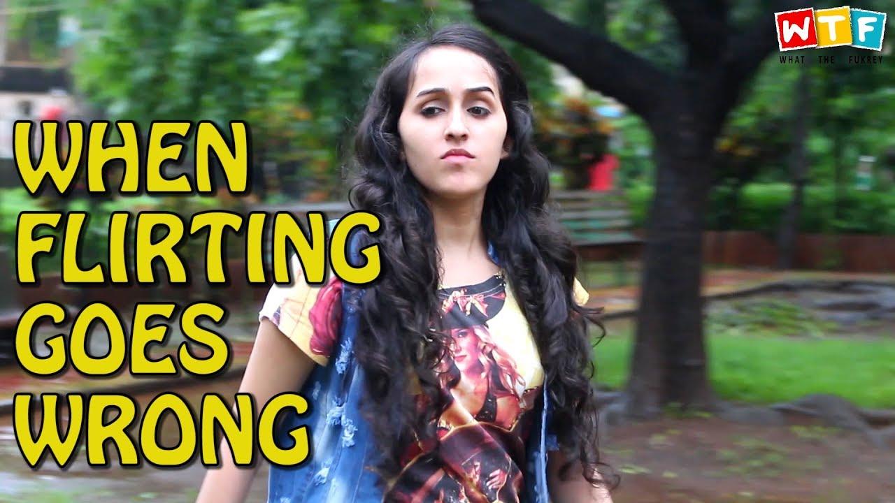 flirting memes gone wrong video funny youtube 2017