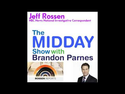 Jeff Rossen Interview