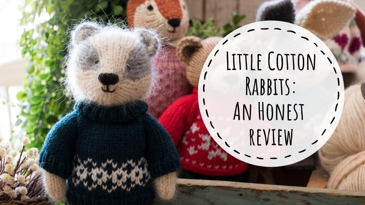 Little Cotton Rabbits An Honest Review   YouTube