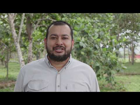 David Perafán, líder ambiental Putumayo Gran Tierra Energy Colombia - ENO XXX Putumayo