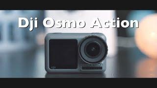 【4K】Dji Osmo Action深入評測!VS GOPRO 7大對決!附大量測試片side by side一決高下!!💪🏼