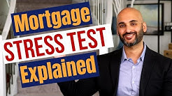 Mortgage stress test explained: How much can you afford when buying a home?