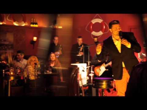 Anthony Bauer jr & his Orchestra Live auf der Reeperbahn