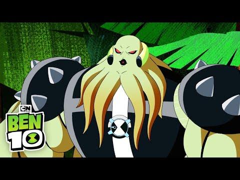 Ben 10 | Meet Gax in Omni-Tricked Movie Special | Cartoon Network