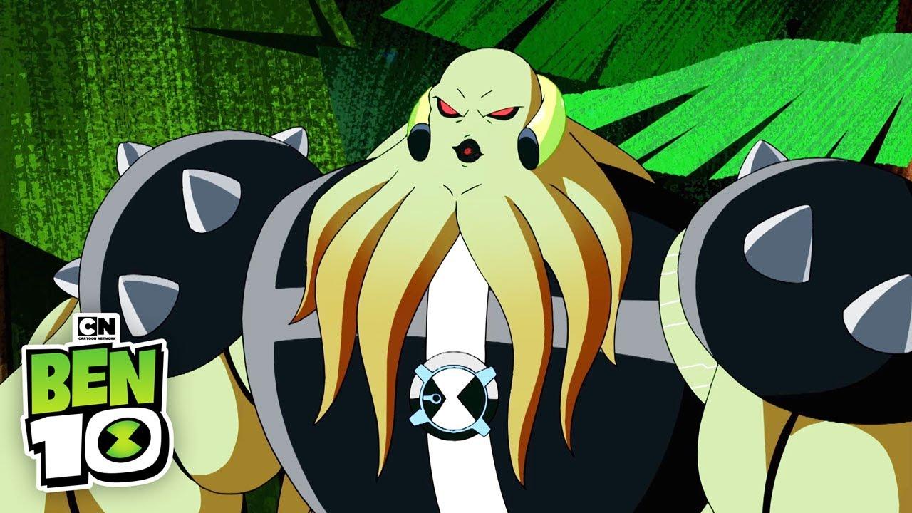 Artists In Action November 22nd Aane >> Ben 10 Meet Gax In Omni Tricked Movie Special Cartoon Network