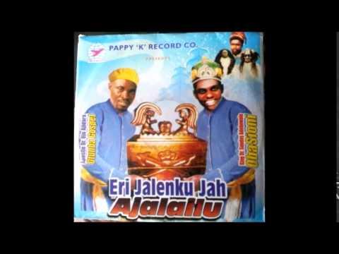 Download Eri Jalenkujah Ajalailu - Ajidara & Oba Sioni
