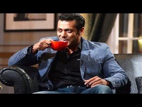 Salman Khan Admits CHEATING on Sangeeta Bijlani on Koffee With Karan 1st December 2013 Episode