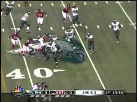 Jason Peters on the move -1.wmv