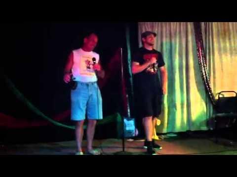 Sister Lakes Karaoke