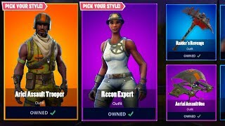 Download Video Audio Search For Aerial Assault Trooper Returns