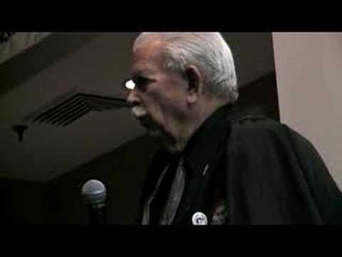 """Monster Bash 2007: Richard Sheffield on """"The Black..."""