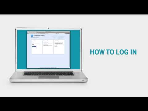 Amex FX International Payments -- How To Log In?