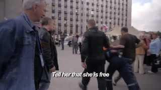 ТРЕЙЛЕР. ДНР: Увлекательная история самодельной страны.