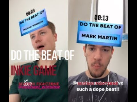 Codfish & D-Low - Do The Beat Of ( Inkie Game )