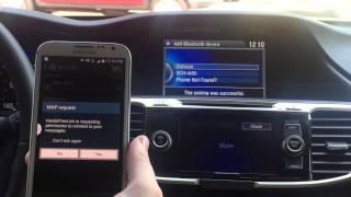 Bluetooth HandsFree Link Conne…