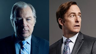 Better Call Saul Analysis - The Brothers McGill